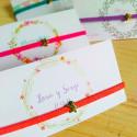 25 Pulseras Estrellita empaquetadas para regalo