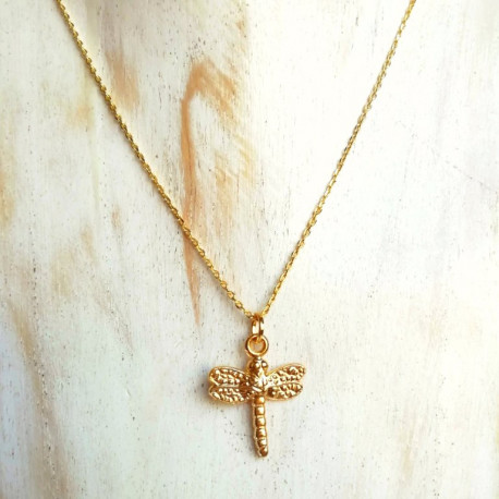 Collar Dragonfly