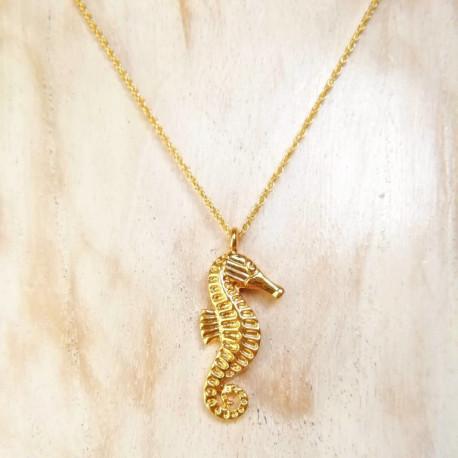 Collar Seahorse