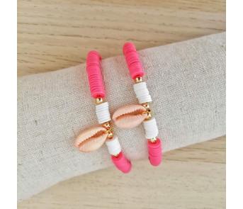 Pulseras Pink