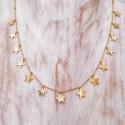 Collar Estrellas