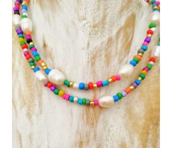 Collar Caribbean