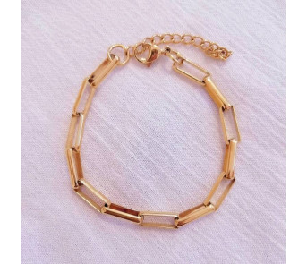 Pulsera Rectangle