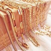 Las cadenas siguen triunfando ☀️✨ Cuál es vuestra preferida?* * * * *#collares #necklaces #barcelonajewels #gargantillas #showroombarcelona #cadenas #cadenitasdeacero #stainlesssteeljewelry #cadenasdeacero #happyuky #elputxet #sarriasantgervasi #elfarro #layeringjewelry #igersgracia #cadenasoro #cadenitas #barcelona #valencia #zaragoza #madrid