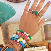 Y por fin llegó el día!! Una que se va de vacaciones!! ☀️🏝️ 🥳Nos vemos a la vuelta con muchas novedades y las pilas cargadas!🤗 Os deseo un superverano y que disfrutemos muchos de todo lo que nos hace felices!! 💕🥰* * * * * *#collares #pulseras #joyitas #jewels #anillosacero #anillos #aceroinoxidable #igersbarcelona #barcelonajewels #gargantillas #tiendasbarcelona #tendencias #tiendasdegracia #nailart #uñitasmolonas #stainlesssteeljewelry #happyuky #joyasdemoda #complementosmujer #smallbusiness #layeringjewelry #jewelry #igersgracia #petitcomerç